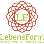 LebensForm Shop Logo