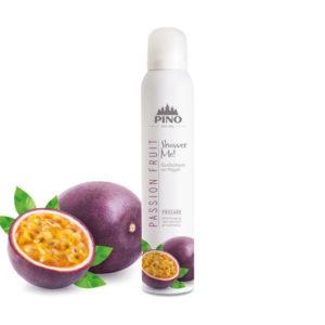 PINO Duschschaum Passion Fruit 200ml - LebensForm Shop