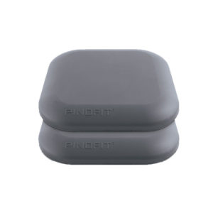 PINOFIT Yoga Pad stone - LebensForm Shop