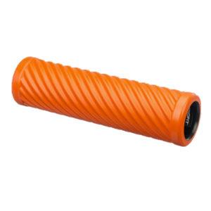 Pinofit Faszienrolle Wave orange - LebensForm Shop