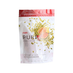 Rain Pure - Fruit Punch - LebensForm Onlineshop