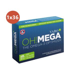 VABO-N OH!MEGA 1-Pack - LebensForm Shop