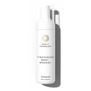 Tightening Body Mousse - LebensForm Shop