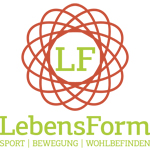 LebensForm Logo
